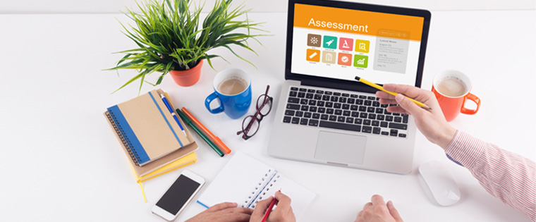 Why You Should Develop Online Assessments Before the Learning Content