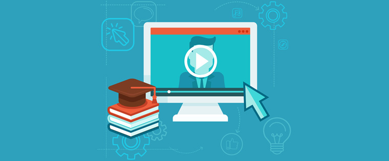 E-learning Turning Monotonous? Make It Interesting Again with Videos