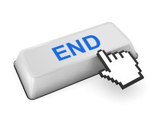 End Simulation