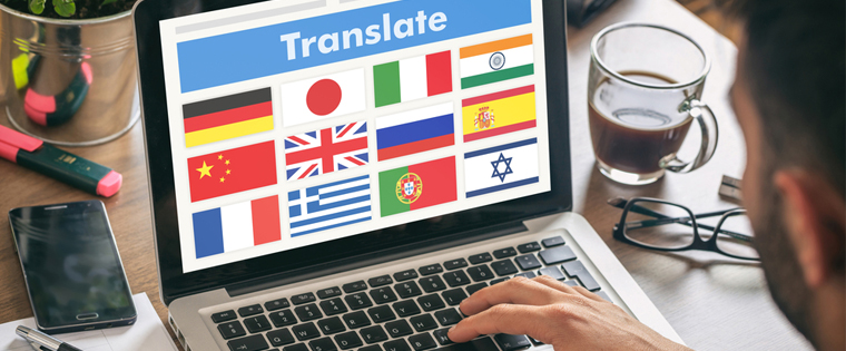 How to Achieve Training Translations Effectively
