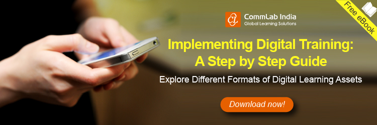 Implementing Digital Training: A Step by Step Guide