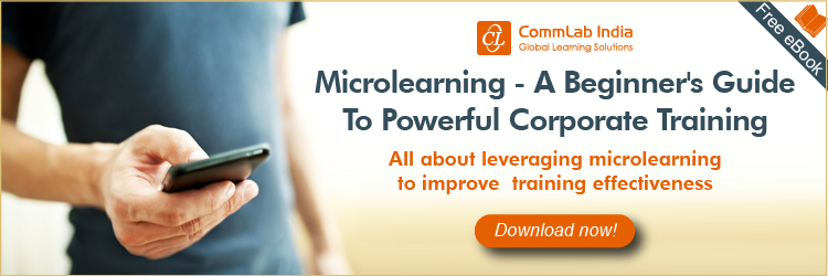 Microlearning - A Beginner's Guide To Powerful Corporate Training