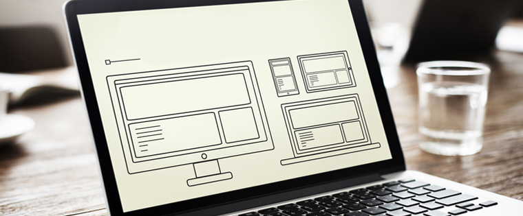 How to Create Wireframes when Making Your Legacy Courses Responsive