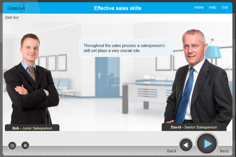 Makes Rapid eLearning Truly Rapid