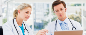 How Custom E-learning Can Address Various Healthcare Training Challenges [Infographic]