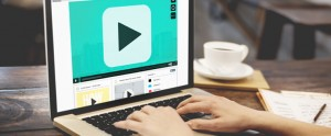 Overcome Low Participation rates in Online Learning with Engaging Videos