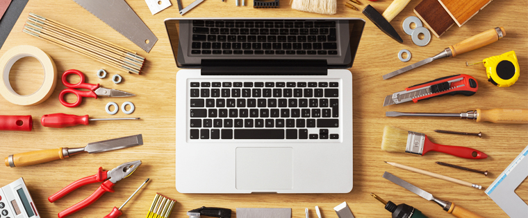 4 Step Guide to Choose the Right Authoring Tool [Infographic]