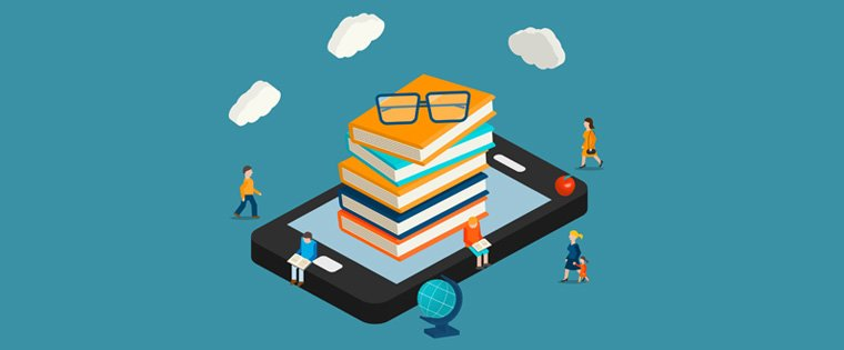 Mobile Apps and How to Use Them for Corporate Training