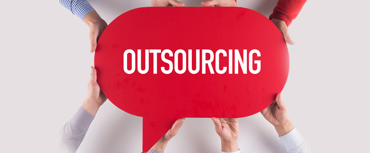 Know Everything about eLearning Outsourcing [Infographics]