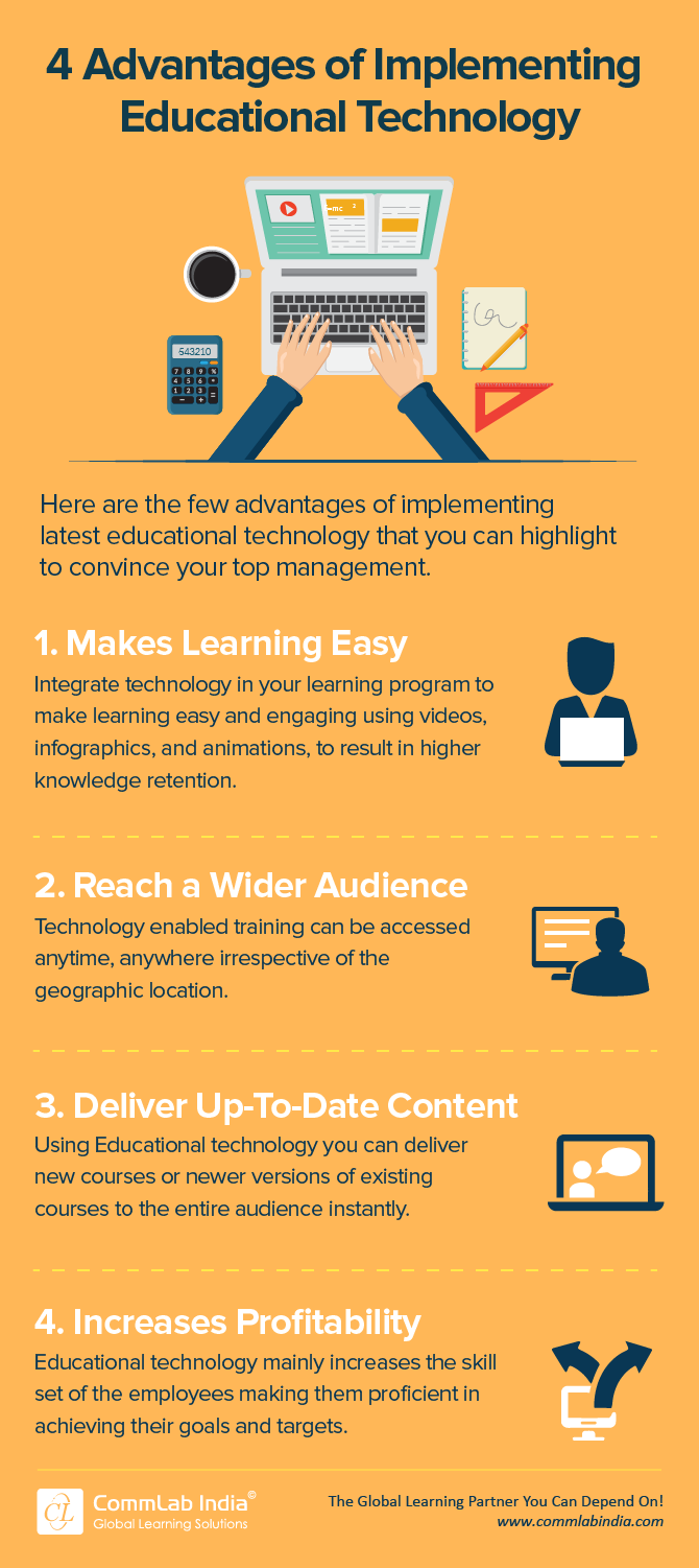 Why Rapid eLearning for Just-in- time Learning? [Infographic]
