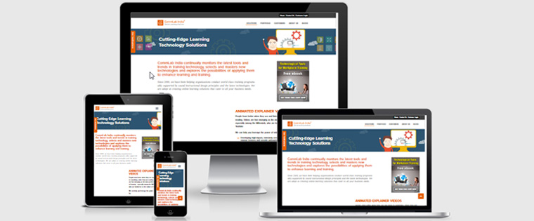 4 Benefits of Responsive E-learning Design [Infographic]