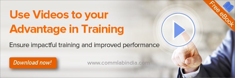 Innovative Ways You Can Use Videos to Supercharge Your Training - Part 1