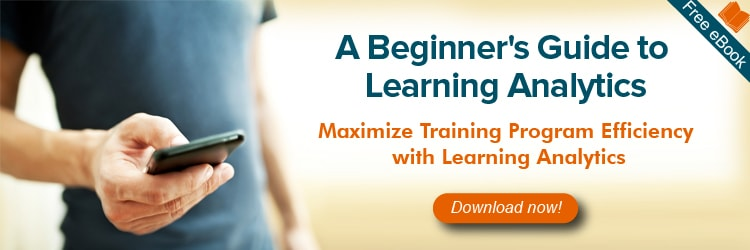 A Beginner's Guide to Learning Analytics