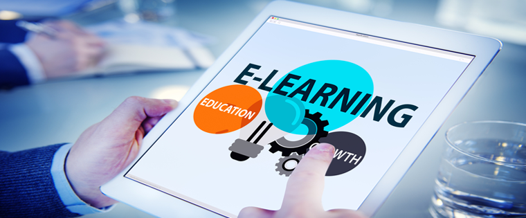 5 Tips that Streamline Classroom to E-course Conversion Process [Infographic]