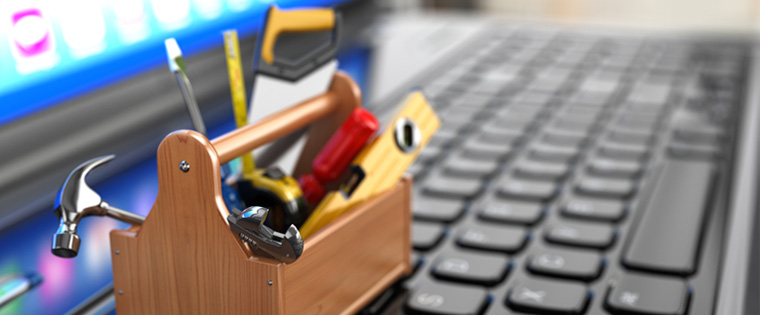 A Quick Round Up About eLearning Rapid Authoring Tools [Infographics]