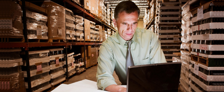 E-learning to Accelerate Training in the Manufacturing Industry
