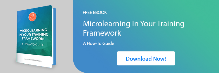 Microlearning In Your Training Framework: A How-To Guide