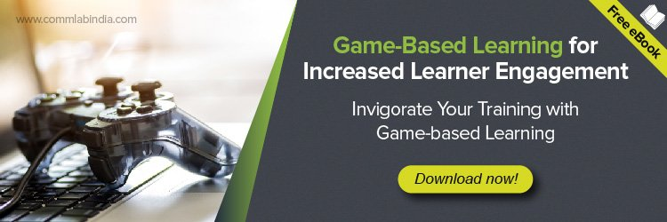 Game-Based Learning for Increased Learner Engagement