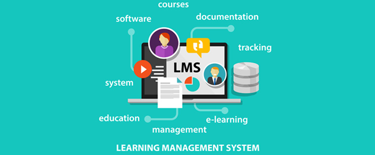 What is an LMS and How Can It Support Training? [Infographic]