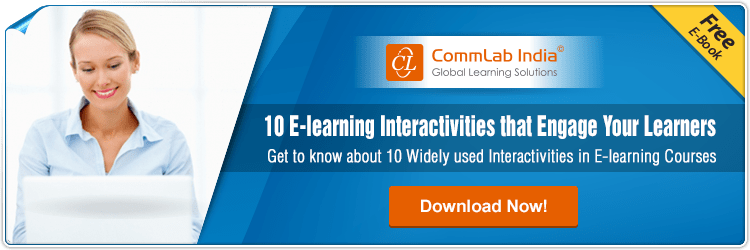 10 E-learning Interactivities that Engage Your Learners - Free eBook