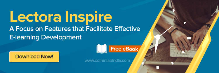 Lectora Inspire - A Focus on Features that Facilitate Effective eLearning Development