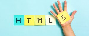 How HTML5 Paved the Way for Rapid E-learning Development