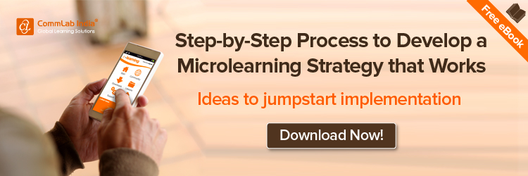 Step-by-Step Process to Develop a Microlearning Strategy that Works