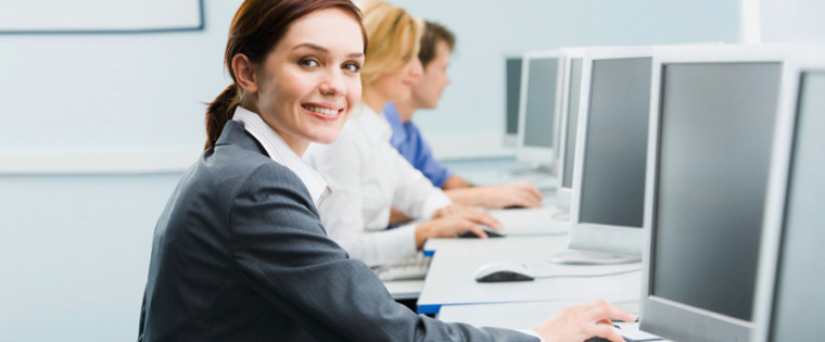 Successful E-learning Methodologies for Software Training Used by Top Corporates