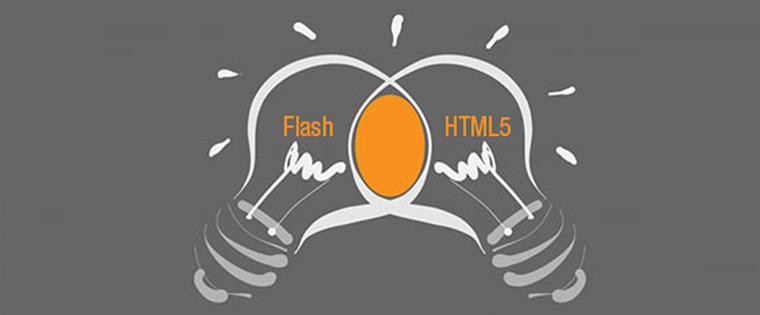 Extend the Possibilities of Flash with HTML5 [Infographic]