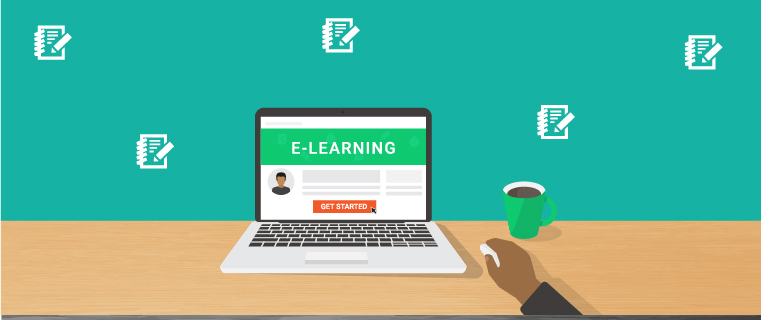 5 Quick Tips for Successful Custom E-learning Development [Infographic]