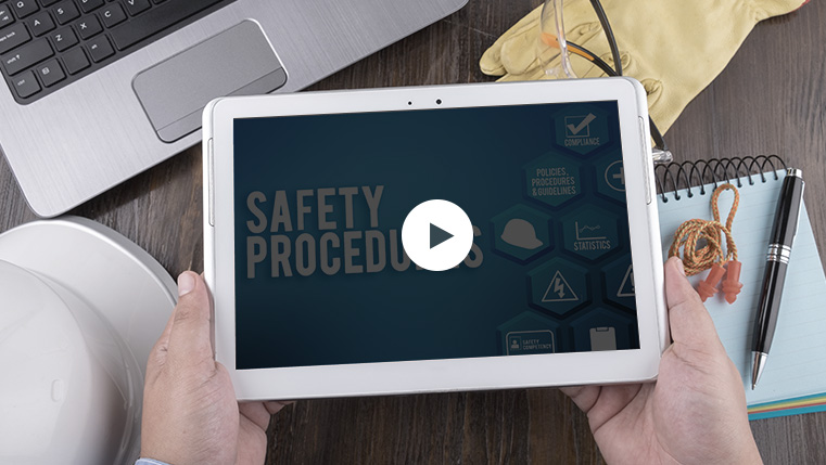 4 Proven Ways to Boost the Impact of Safety Training with Videos