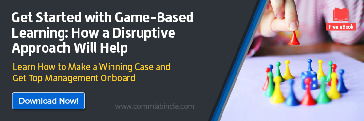 Get Started with Game-Based Learning: How a Disruptive Approach Will Help