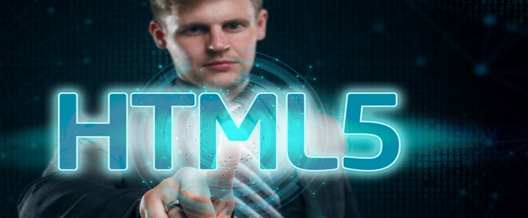 HTML5 the Quintessential Tool For E-learning Development