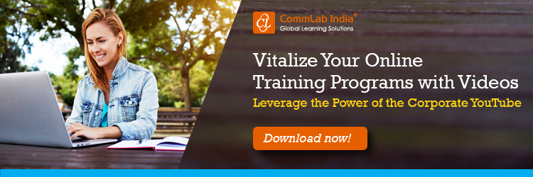 Use Videos to Vitalize Your Online Training Programs