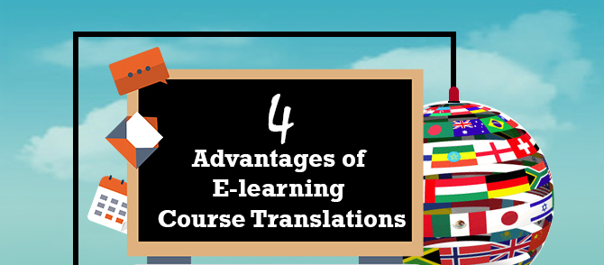 advantages-of-e-learning-course-translations-Infographic