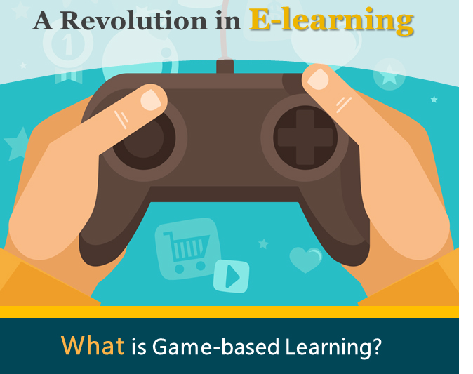 Game-based Learning – A Revolution in Online Learning [Infographic]