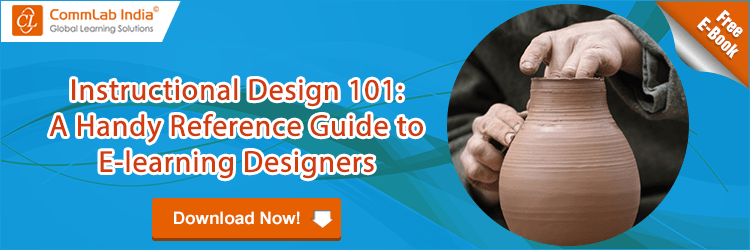 Instructional Design 101: A Handy Reference Guide to E-learning Designers