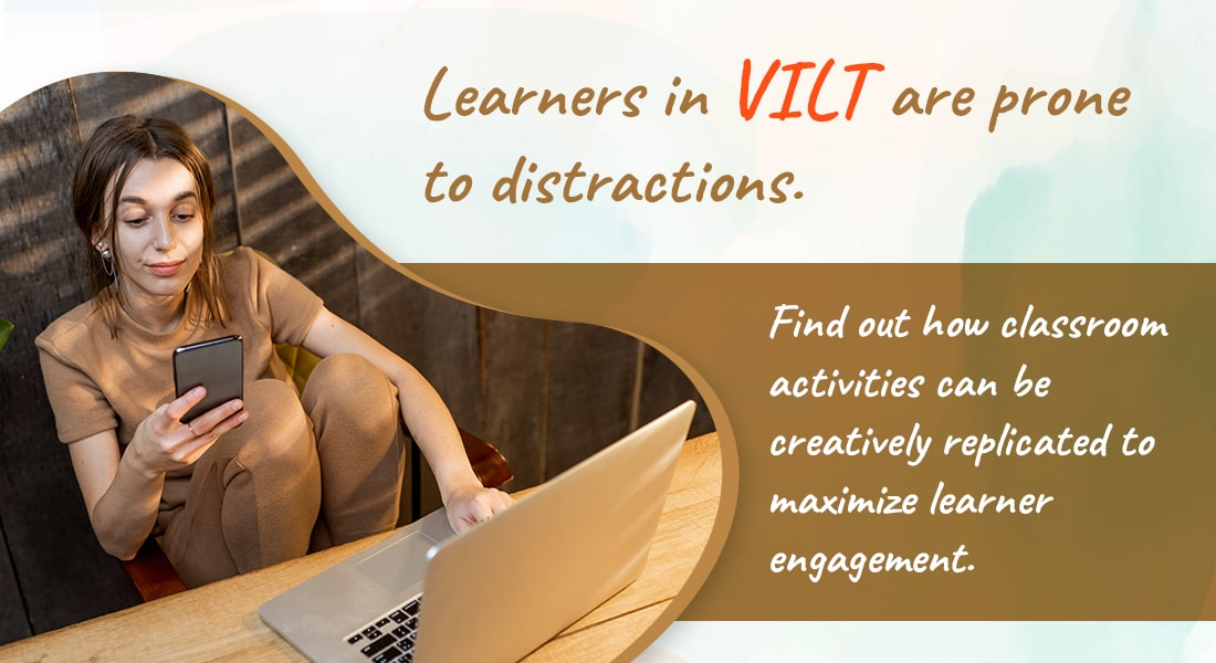 Virtual Instructor-led Training: A Worthy Replacement for Classroom ILT?
