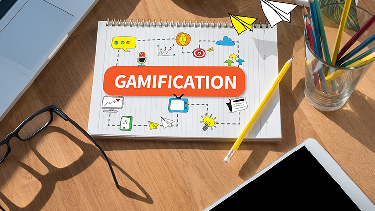 Smart Tips and Tricks for Gamification of E-learning [infographic]