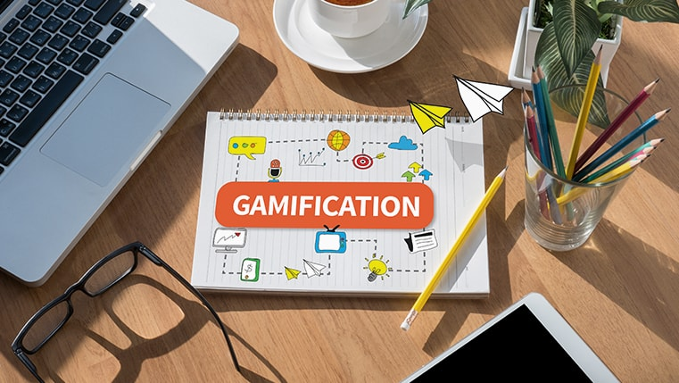 Why is Articulate Storyline 360 the Ideal Tool for Gamification Techniques?