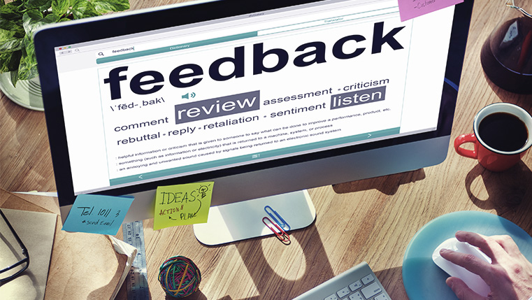 Articulate Review: 4 Smart Tips to Gather Consolidated Feedback from Stakeholders