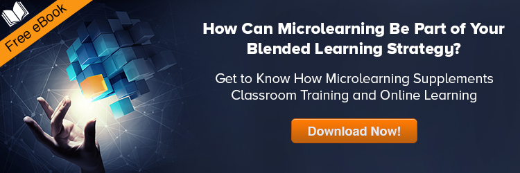 A Microlearning Twist in the New Hire Onboarding Tale
