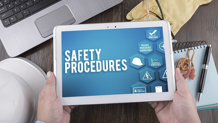 Making Safety Part of the Organization Culture through Microlearning