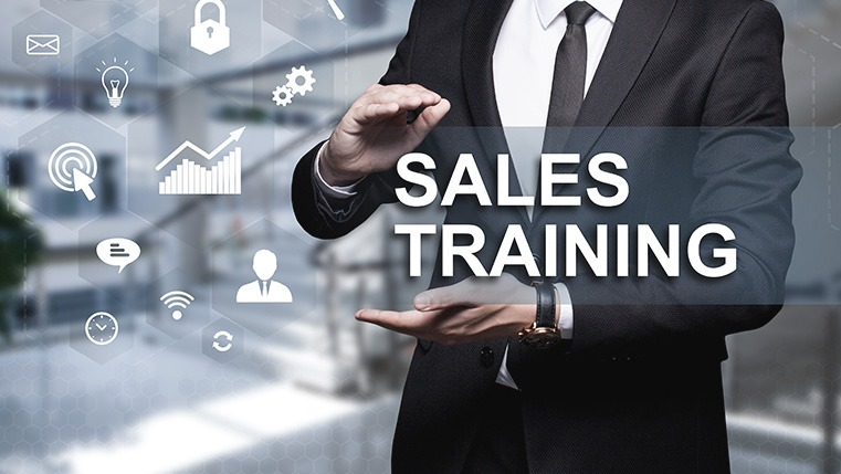 Next Generation Solutions for Online Sales Training
