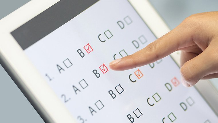 10 Rules for Framing Effective Multiple Choice Questions