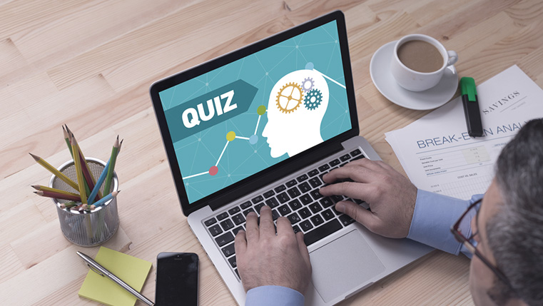 iSpring Quiz Maker for Enhanced E-Learning Assessments
