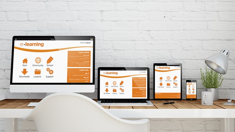 Why Choose Lectora Inspire 17 for Responsive eLearning Development