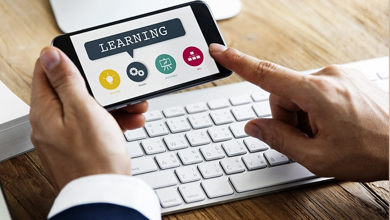 Plunging into Mobile Learning: Tips to Get Started