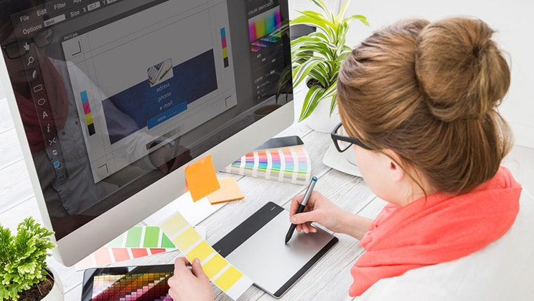 7 Tips to Design Better E-learning Courses[Infographic]
