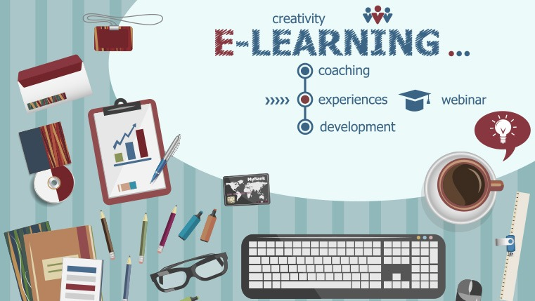 E-Learning: A Substitute or Supplement for Classroom Training?